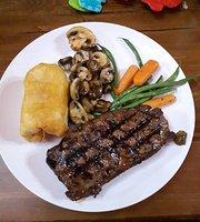 Silver Slate Steak House