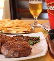 Restaurante e Pizzaria Lenharetto