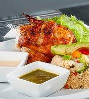 Pio Peruvian Rotisserie Chicken