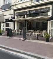 Le M Cafe