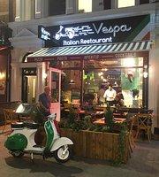 Vespa Italian Restaurant