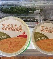 Yalla Vermont