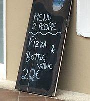 Pizzeria Extremadura