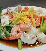 Lisu's Thai Taste