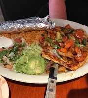 Rio Grande Mexican Restaurant and Grill