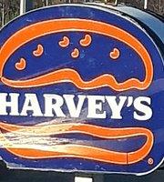 Harvey's Swiss Chalet