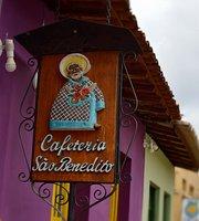 Cafeteria São Benedito