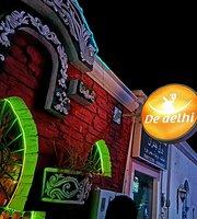 De delhi Al khobar