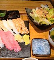 SushiO Jing'an