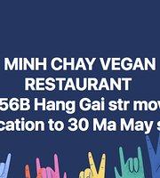 MinhChay Vegan
