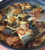 Jungmun Jorim Restaurant
