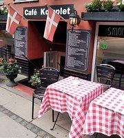 Café Komplet