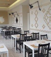 Erebuni Armenian Restaurant