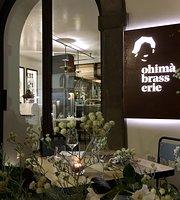 Ohimà Brasserie