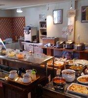 Farm restaurant Tonki