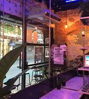 Arelomdee Cafe' - Khao San