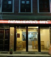 Patan Heavens Cafe