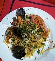 Asadero Play Mar Grill Restaurante