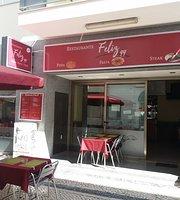 Restaurant feliz 99