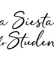 La Siesta dello Studente