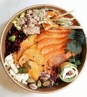 Ю - Gourmet Sushi