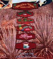Mexico Viejo Tequila Bar