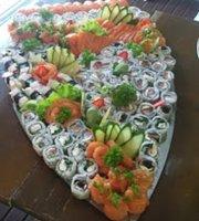 Iinagame Sushi