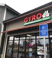Gyro House Mediterranean Grill