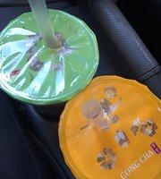Gong Cha Tea