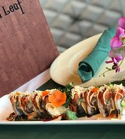 The Basil Leaf Thai & Sushi Restaurant