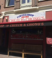 Cheech & Chong's Coffee Shop