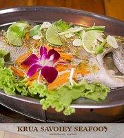 Krua Savoey Seafood Restaurant