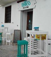 Eattico - Pesce di Strada