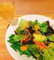 Tossed Salad Echika Omotesando