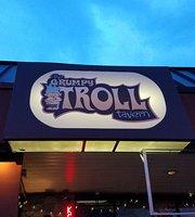 The Grumpy Troll Tavern
