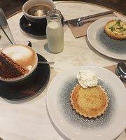 Tartare Cafe