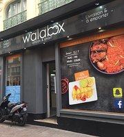 Walabox African & Smart