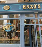 Enzo's cafe