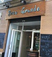 Boca Grande Madrid