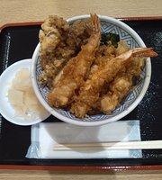 Nihombashi Tendon Kanekoya LECT Hiroshima