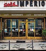 Cafe Imperio