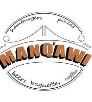 Manqawi Cafe