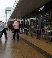 Costa Coffee - Salford SC