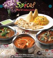 Spice 8