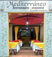 Mediterraneo Ristorante Pizzeria