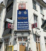 Francorchamps Racing Hotel Restaurant