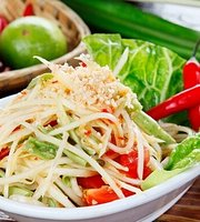 Restaurant Harmonie Thai