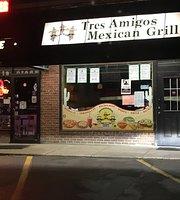 Tres Amigos Mexican Grill