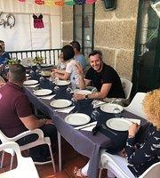 Restaurant Lugar da Serra