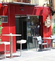 Restaurante 5 Continentes